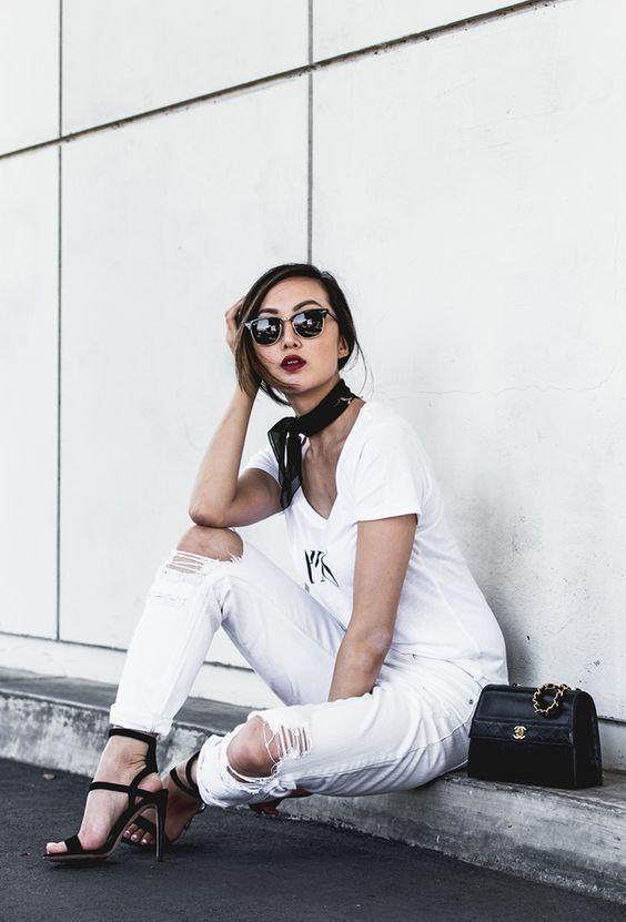 moda simple