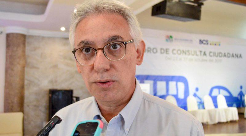 José Luis Escalera Morfín