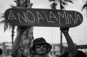 Niegan permiso para operar la mina de oro Los Cardones en Baja California Sur