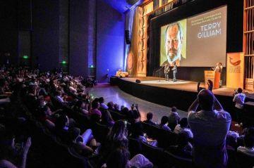 Inicia el 7º Festival Internacional De Cine de Los Cabos