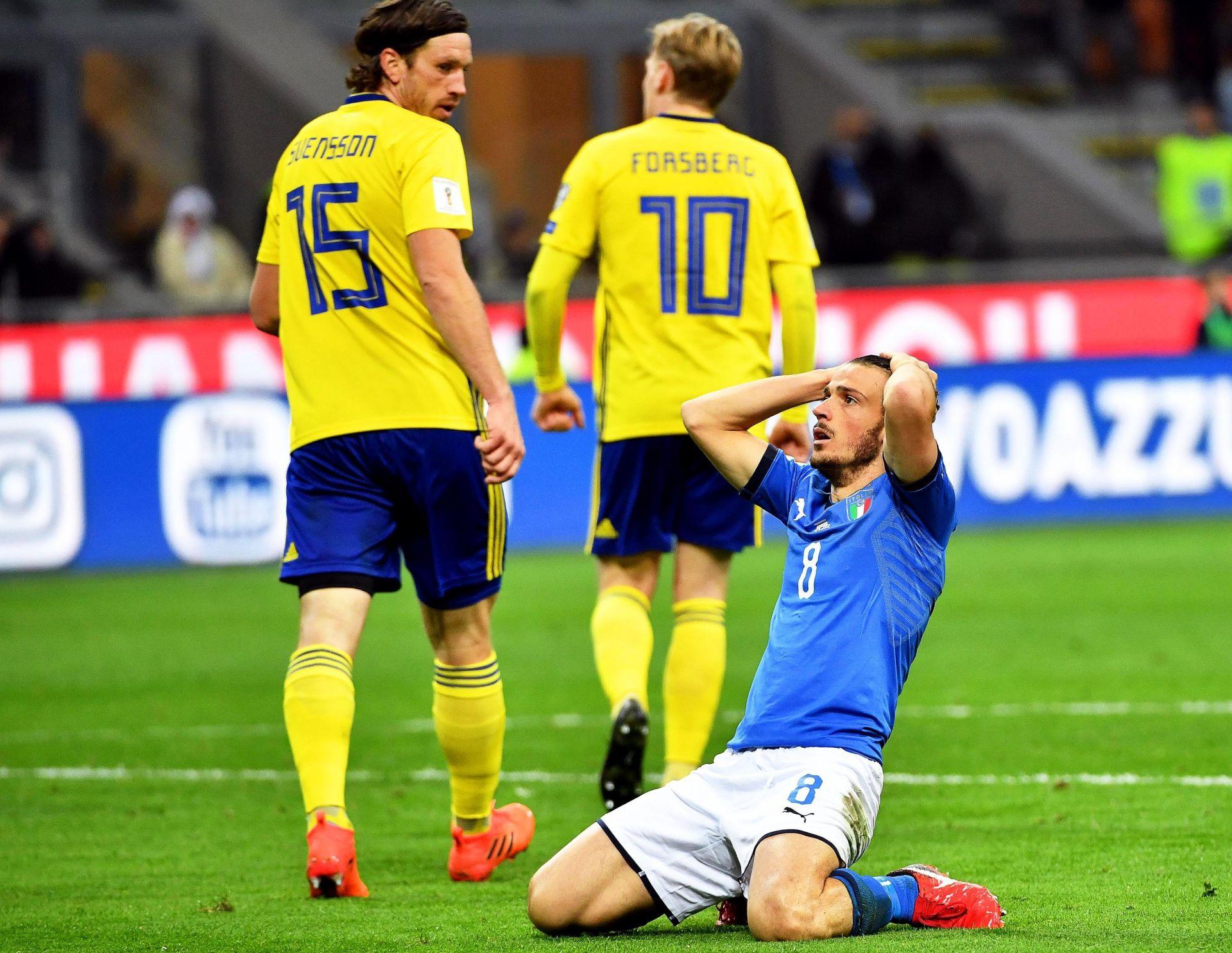 Italia-Suecia