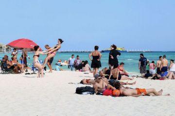 México se consolida como destino turístico pese al incremento de violencia