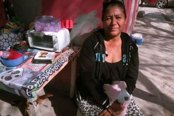 Entre el miedo y la resignación, el día a día entre balas en Reynosa