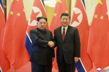 Xi y Kim se vuelven a reunir por sorpresa antes de la cumbre con Trump