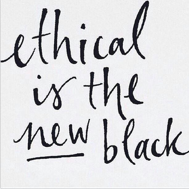 moda etica