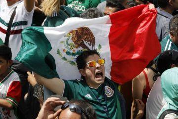 La Federación Mexicana será multada por cánticos ofensivos de aficionados