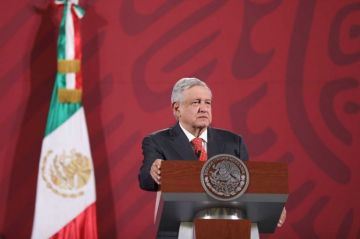 Gobernadores reclaman a López Obrador más recursos para la pandemia