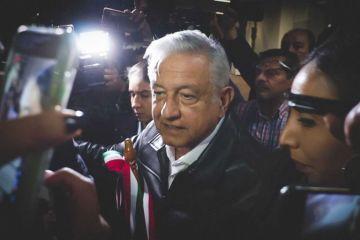 AMLO vive su peor crisis por fallido operativo contra hijo del Chapo