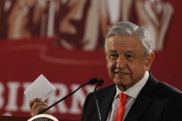 López Obrador presentó a Trump un ambicioso plan migratorio mexicano