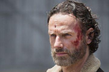 """Andrew Lincoln confirma su adiós a """"The Walking Dead"""""""