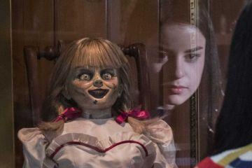 """El terror de """"Annabelle"""" y la beatlemanía de """"Yesterday"""" llegan a los cines"""
