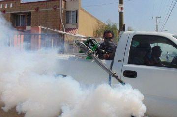 Aumentan casos de dengue en Baja California Sur
