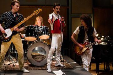 """""""The Nutcracker"""" y """"Bohemian Rhapsody"""" conquistan los cines"""
