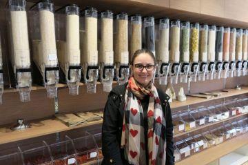 Generar menos residuos, una forma de vida que empieza en el supermercado