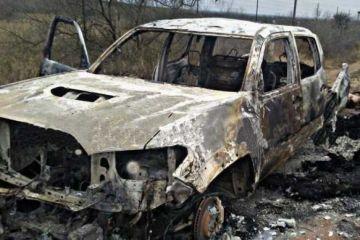 Encuentran 20 cuerpos, 17 de ellos calcinados, en Tamaulipas