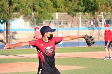 Integran preselección de beisbol para nacionales CONADE 2021