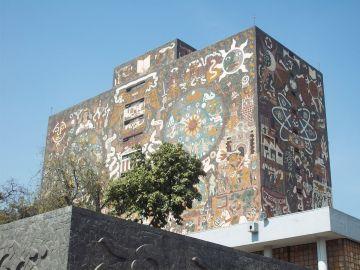 Dos muertos en un tiroteo en la Ciudad Universitaria (UNAM)