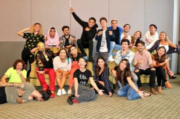 Youtubers se dan cita en el 'Club Media Fest'