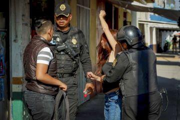 COE, el 'SWAT chilango' entrenado para combatir ola de violencia sin