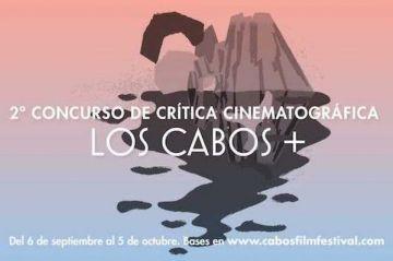 El Festival Internacional de Cine de Los Cabos anuncia convocatoria para el 2do