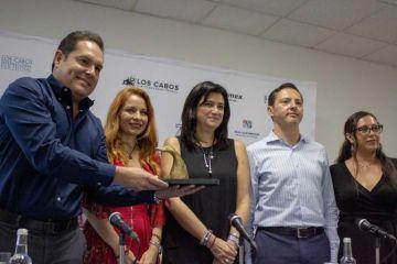 El Festival Internacional De Cine De Los Cabos presenta los detalles de su 7ª