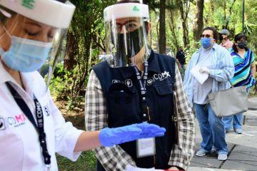 Ciudad de México abre quioscos de pruebas de COVID-19 en zonas más afectadas