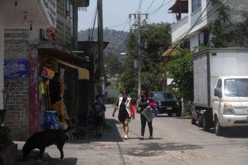 """""""Muchos no creen"""": vivir en el barrio con más contagios de Xochimilco, Ciudad"""
