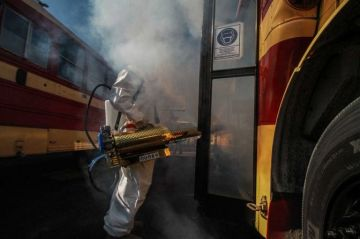Vuelve alerta roja a la frontera de México por la pandemia en Baja California