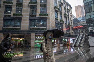 El mercado de Wuhan donde surgió la Covid-19 intenta pasar página