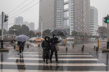 Siete contagios locales entre los 24 nuevos positivos diagnosticados en China