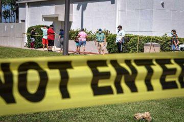 La pandemia dispara la violencia en Estados Unidos a niveles no vistos en