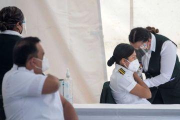 AMLO: México lidera a Latinoamérica en vacunación contra Covid-19
