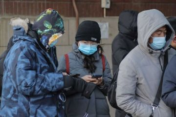 China niega haber impedido entrada a la OMS para investigar origen del covid-19