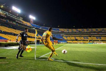 El Clausura 2020 del fútbol mexicano, sin fecha para su reanudación