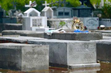 Guayaquil, las matemáticas de la muerte