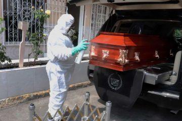 Al crematorio sin velar: así se tratan cuerpos con COVID en Ciudad de México