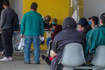 Tijuana se acerca a la saturación hospitalaria