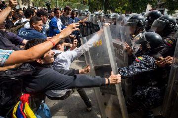 Más de tres millones de venezolanos han salido de Venezuela a raíz de la