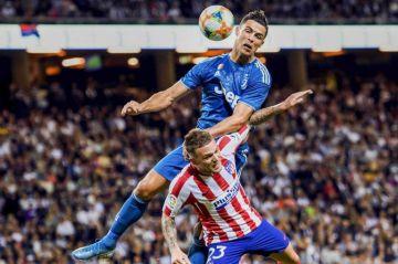 Cristiano Ronaldo admite que pago de 375,000 dólares a presunta víctima de