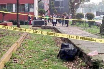 Encuentran cuerpo de una joven de 14 años en una maleta en Tlatelolco