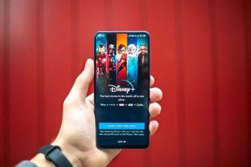 Disney+ espera tener hasta 350 millones de suscriptores para finales de 2024
