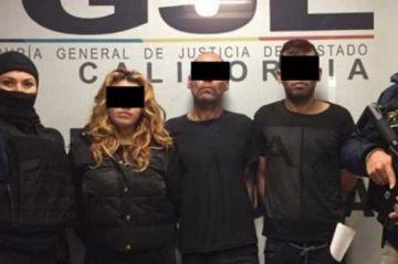 Arrestan a 3 sospechosos de asesinar a menores migrantes hondureños en