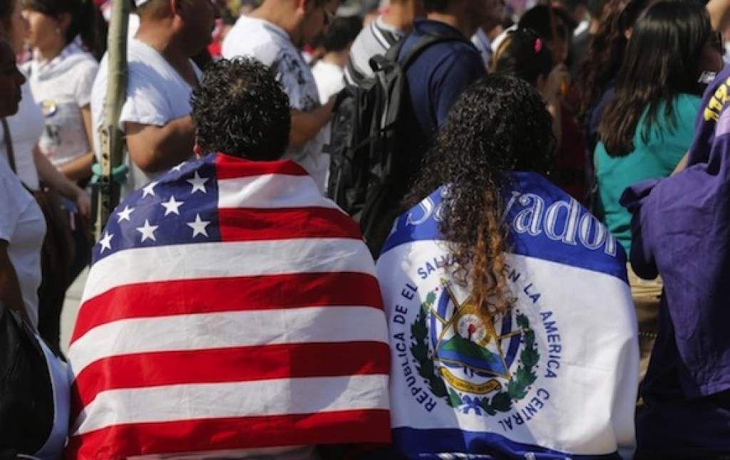 El Salvador, elimina Trump TPS, Imaginación