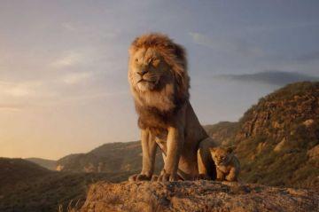 Los cines se preparan para la llegada de 'El Rey León' a la taquilla