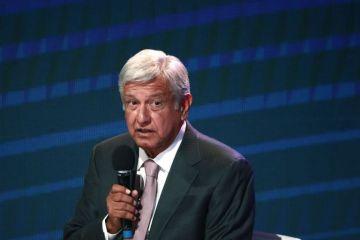 López Obrador asegura que México crecerá al 4 % anual de ganar