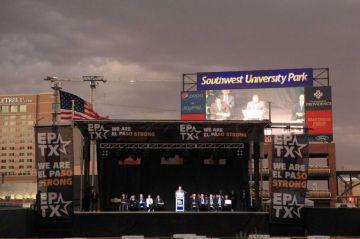 México y Estados Unidos brindan emotivo homenaje a víctimas en El Paso,