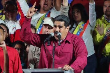"""Países de G20 """"desconocen"""" elecciones venezolanas y amenazan con sanciones"""