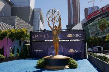 Los Emmy registran la peor audiencia de su historia