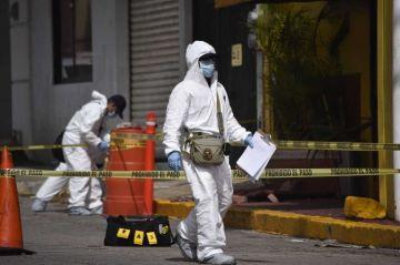 Suspenden a policías por supuesta ejecución extrajudicial en Tamaulipas