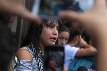Joven víctima de violación, acusada de abortar, enfrenta un segundo juicio y